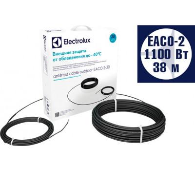 Система антиобледенения Electrolux