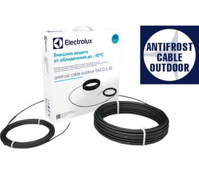 Нагревательный кабель electrolux