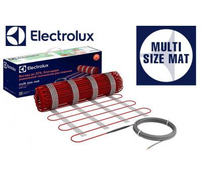 Нагревательные маты electrolux
